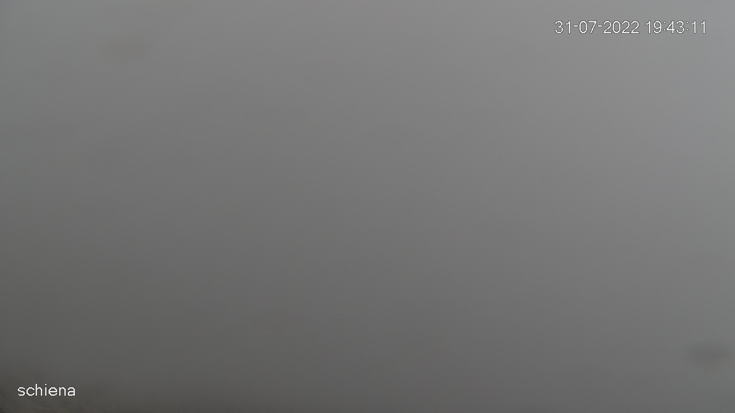 Webcam etna - lave